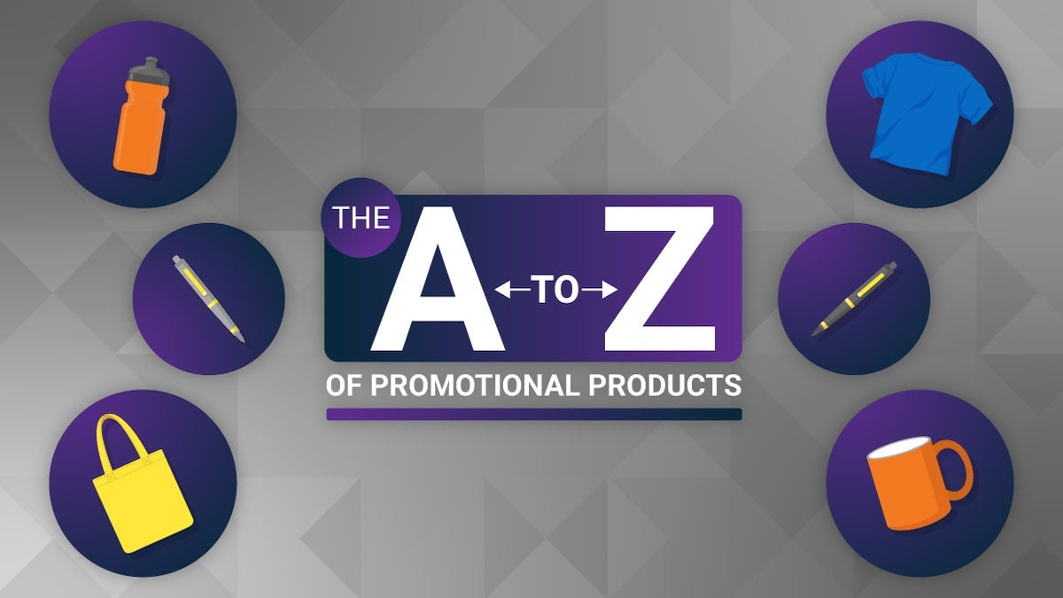 the-a-to-z-of-promotional-products