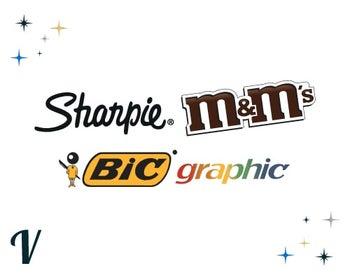 vendors and popular brands