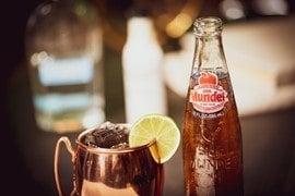 do copper mugs keep drinks colder