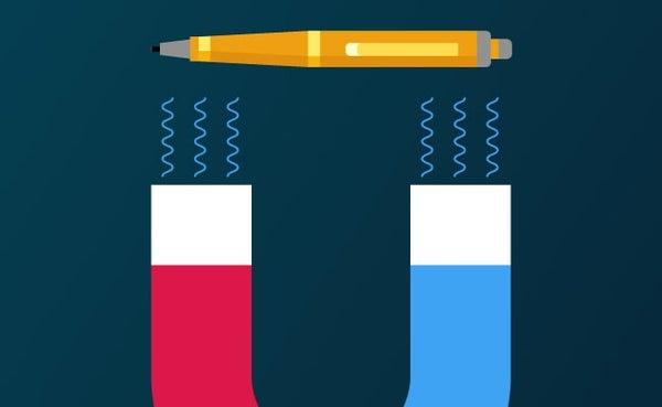 levitating pen science project