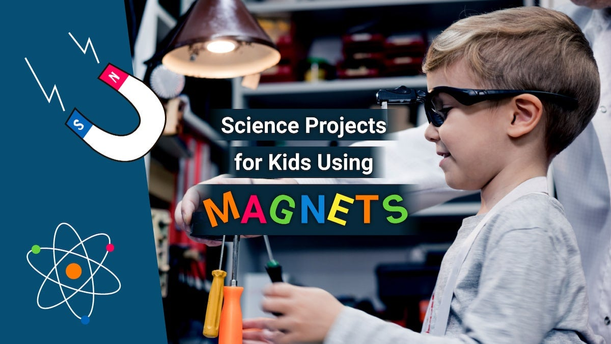 science-projects-for-kids-using-magnets