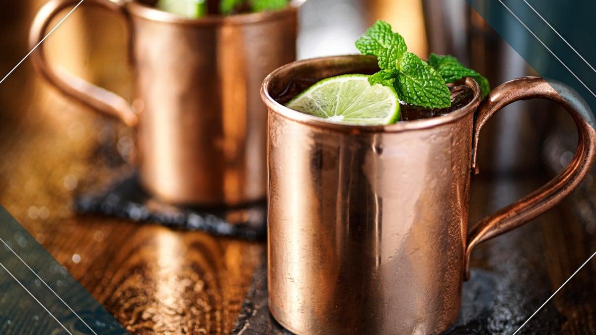 what-is-a-copper-mug