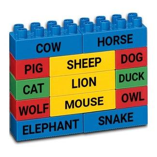 custom building blocks for schools
