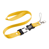 custom flash drive lanyards