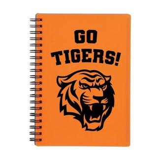 custom spiral notebooks for schools