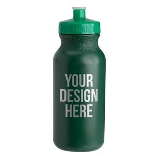 custom bpa-free water bottles