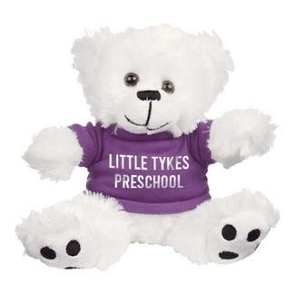 custom teddy bears for schools