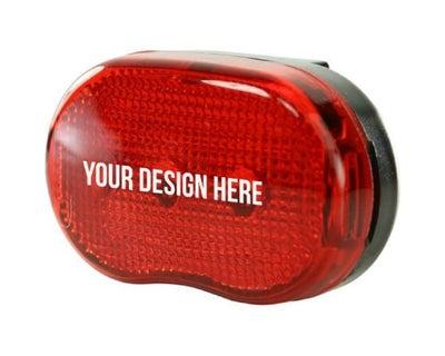 custom bike lights