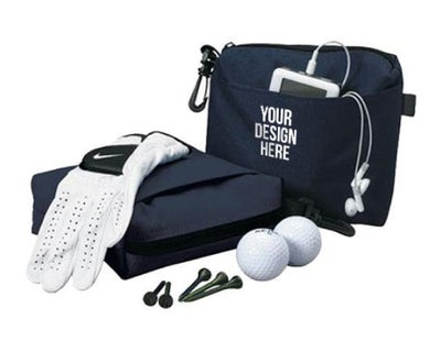 custom golf bags and accessories