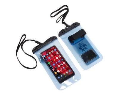 custom wearable phone cases