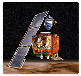 NASA lost a $125 million satellite to Mars