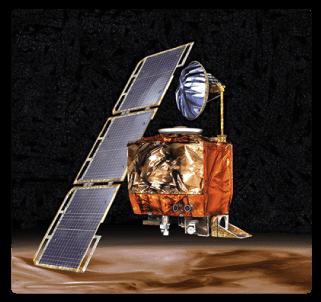 NASA lost a $125 million satellite to Mars