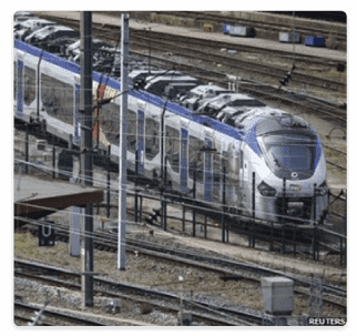 France Railway