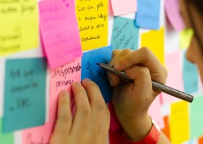 Why Do We Use Sticky Notes?