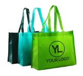 Eco-Friendly Non Woven Tote Bag (Small)