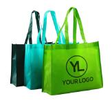 Eco-Friendly Non Woven Tote Bag (Small)