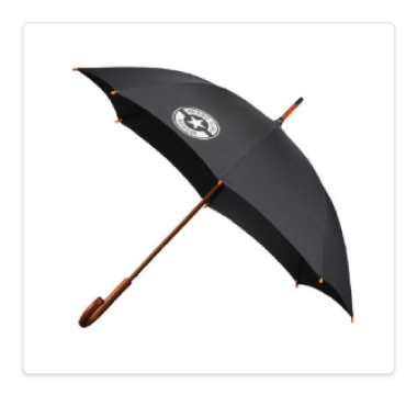 Go Green with Your Next Umbrella