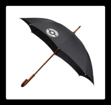 Go Green with Your Next Umbrella