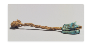 Ancient Keychain