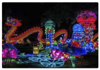 What is the Lantern Festival?