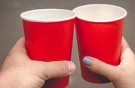 What Are the Solo Cup Sizes?