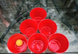 When Was Beer Pong Invented?