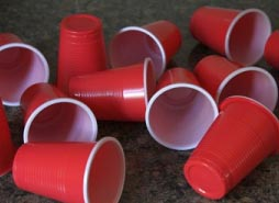 Why Are Solo Cups Red?