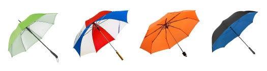 Why Are Umbrellas Popular?