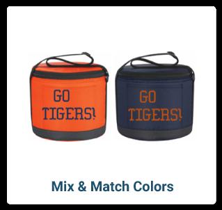 Mix & Match Colors