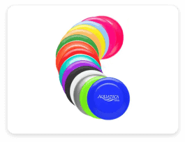 Who Makes Frisbees?