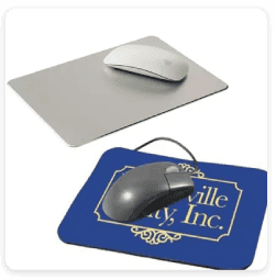 What Are Mouse Pads Made Of?