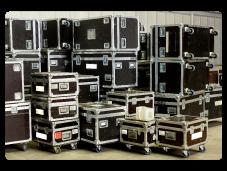 Durable Boxes