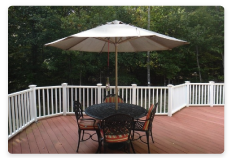Tips for Putting Your Patio Umbrella Away