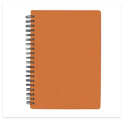 How to Remove Spiral from Notebook