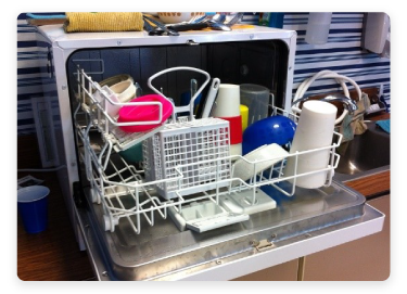 Can You Wash a Lunch Bag in the Dishwasher?