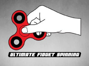 What is Professional Fidget Spinning?