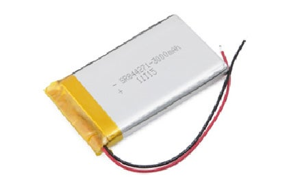 When Was the First Power Bank Made?