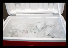 Tip #5: Put the Ice in Last