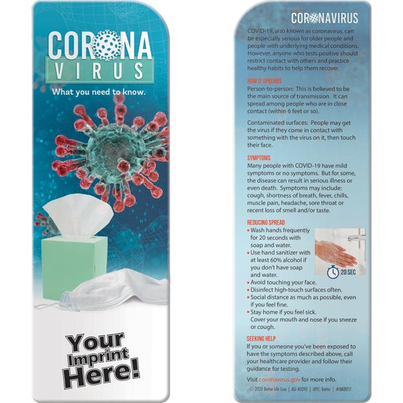 Corona Virus: What You Need To Know