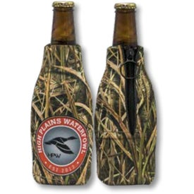 Mossy Oak Bottle Cooler