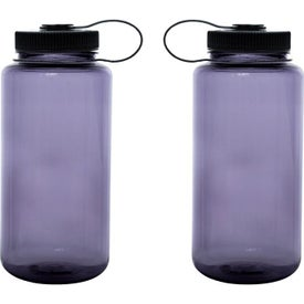 Nalgene Sustain Wide Mouth Bottles (32 Oz.)