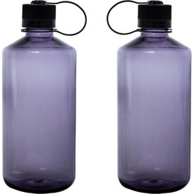 Nalgene Tritan Narrow Mouth Bottles (32 Oz.)