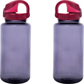 Nalgene Tritan On-The-Fly Bottles (32 Oz.)
