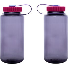 Nalgene Tritan Wide Mouth Bottles (32 Oz.)