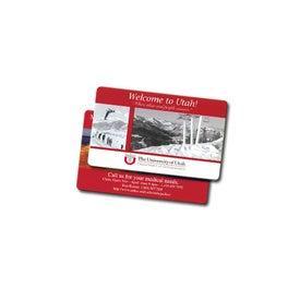 Vinyl Plastic Card