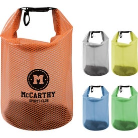 Honeycomb Waterproof Dry Bags