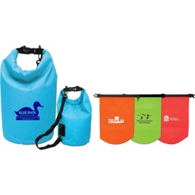 Waterproof Dry Bags (5 L)