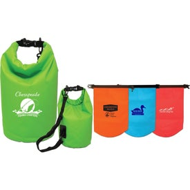 Waterproof Dry Bags (10 L)