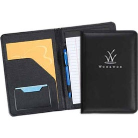 Admiral Junior Pad Folders