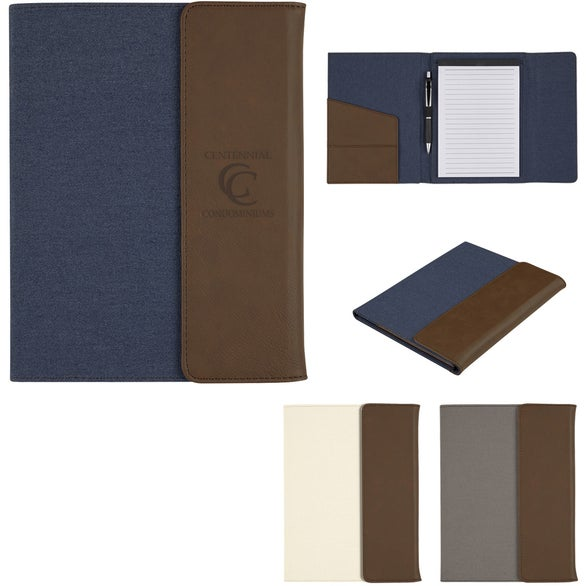 Navy Blue / Brown